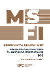 Priručnik MSFI